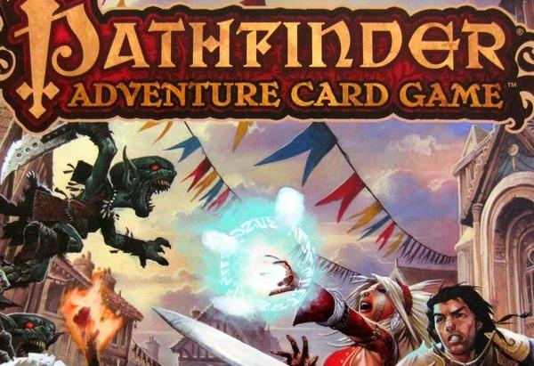 Pathfinder-cartas