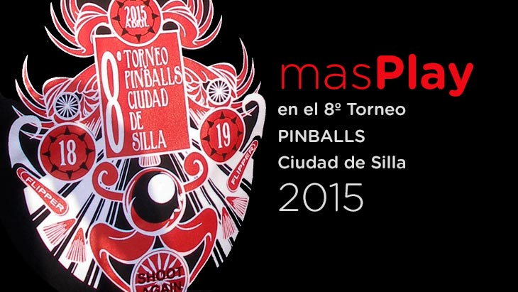 8º Torneo Pinball Valencia