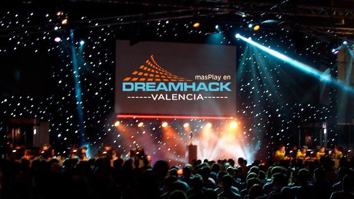 Dreamhack 2015