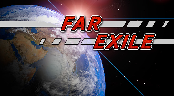 Far Exile, la ilusión en estado puro