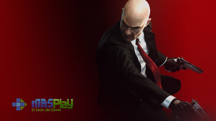 Hitman Absolution Gratis!!