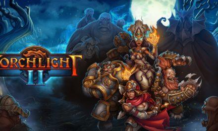 TorchLight 2 Gratis